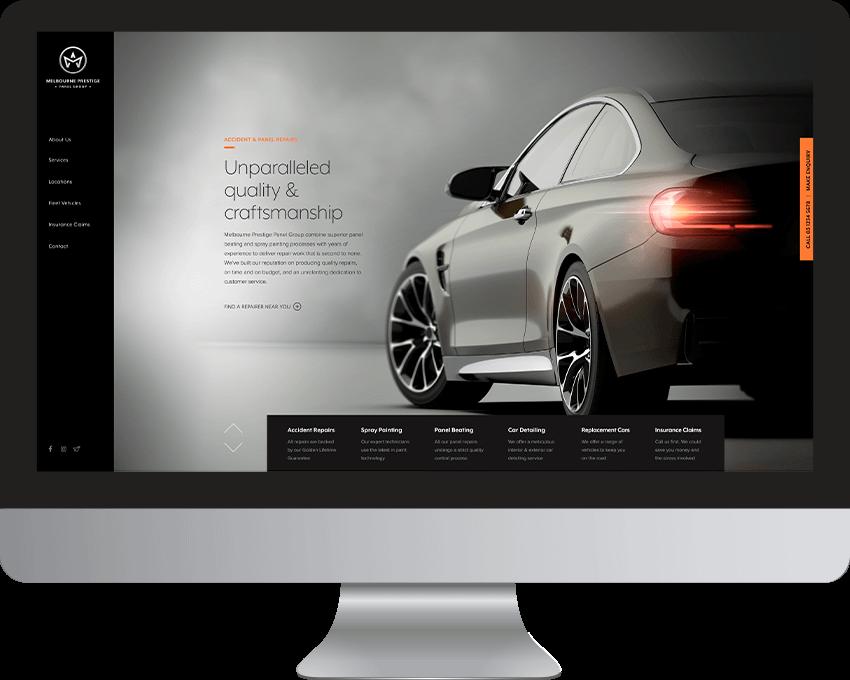 Adelaide Digital Marketing Design And Branding
