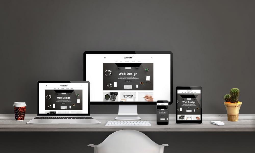 Google & mobile-friendly websites