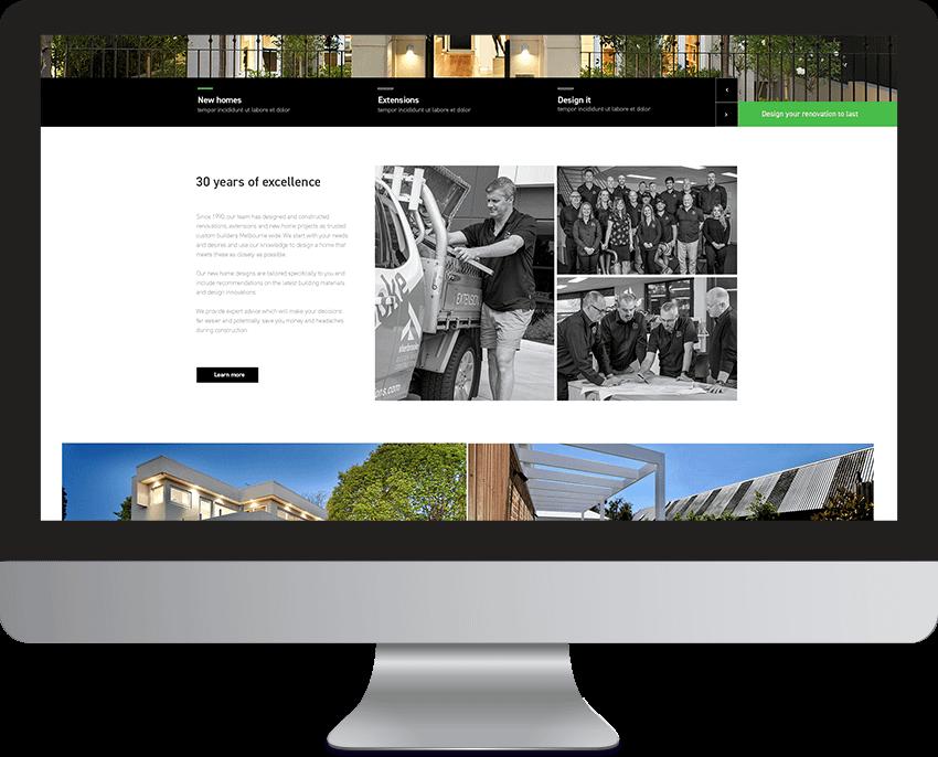 Adelaide Web Design Content
