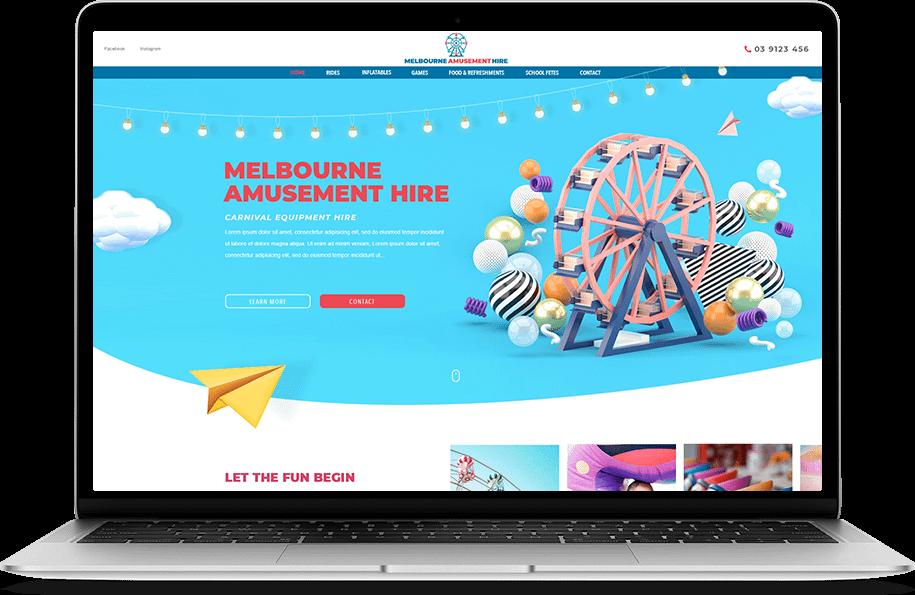 Adelaide Web Design Web Design And Development