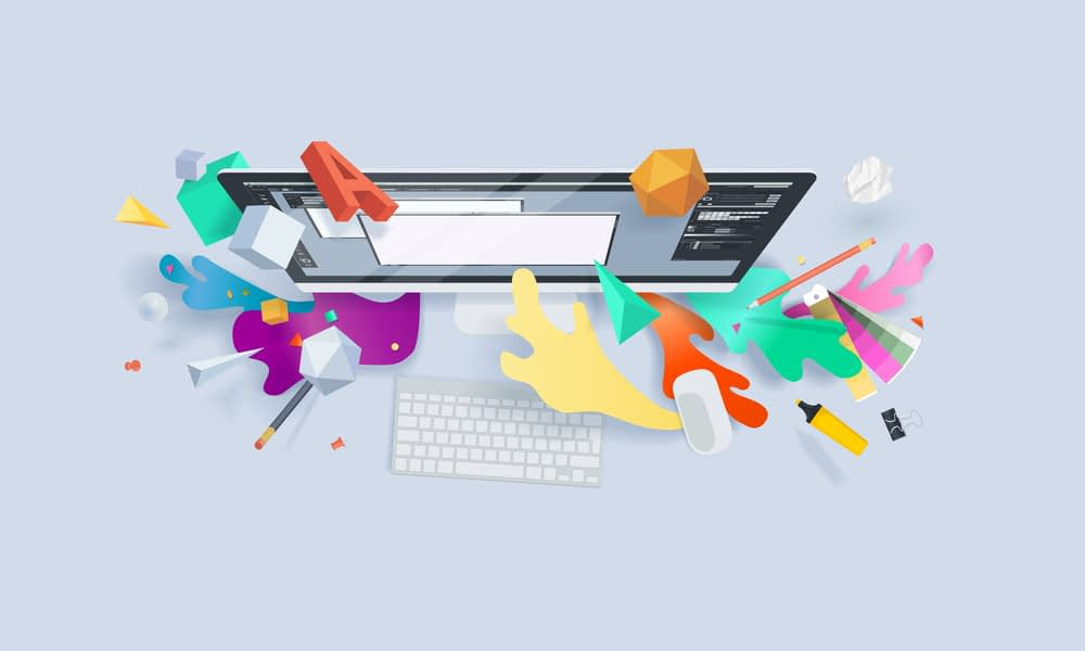 2019 web design trend alert: fluid design